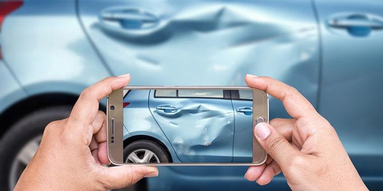 spares or repair cars